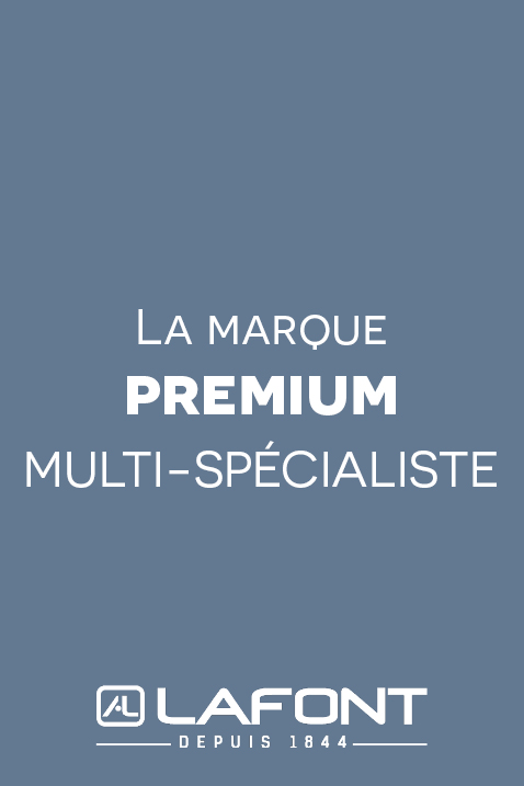 Lafont, la marque premium multi-spécialiste