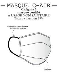 Revue de presse Cepovett Group dans Le Progrès mai 2020