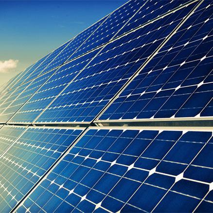 epsilon / Cepovett s'engage dans l'énergie solaire
